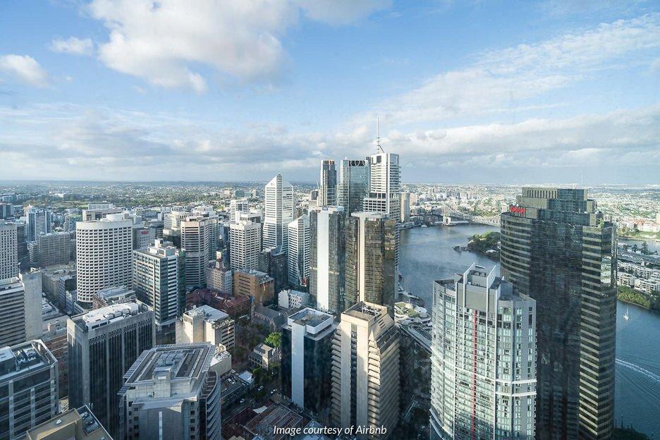 15+ Must Stay Airbnbs Brisbane Australia | airbnb brisbane australia 30