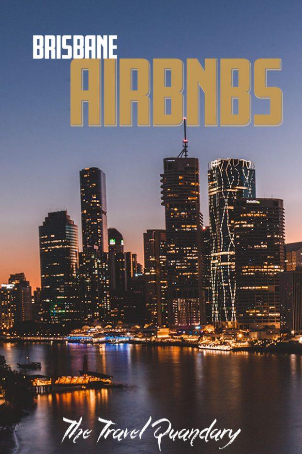 Pin to Pinterest | Best Airbnb Brisbane