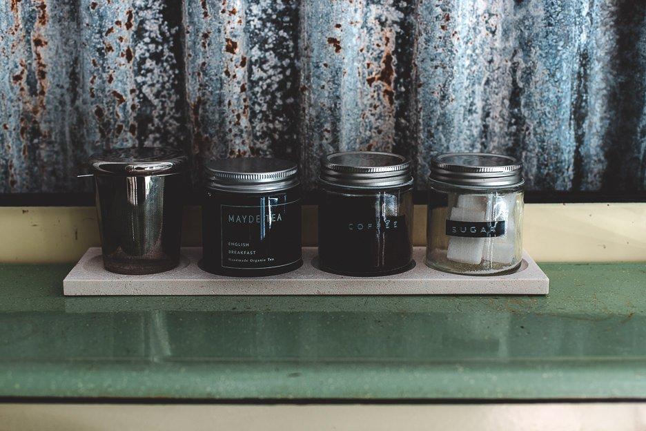 The kitchen essentials - Palmer & Gunn