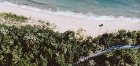 Far North Queensland Itinerary
