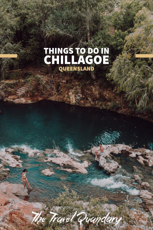 Visiting Chillagoe Qld