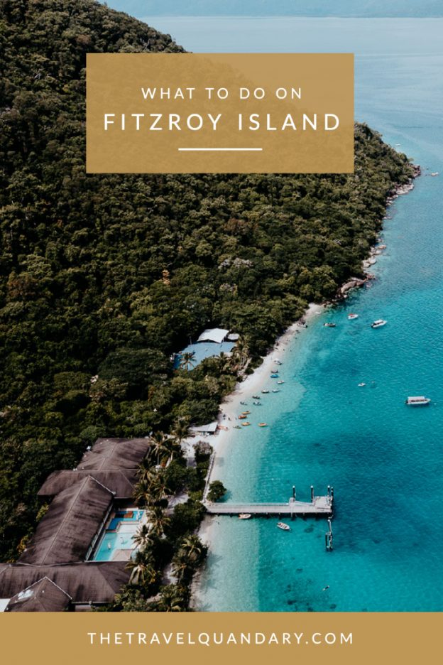 What To Do On Fitzroy Island